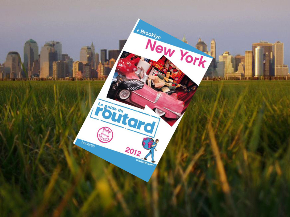Les meilleurs guides de voyages sur New York