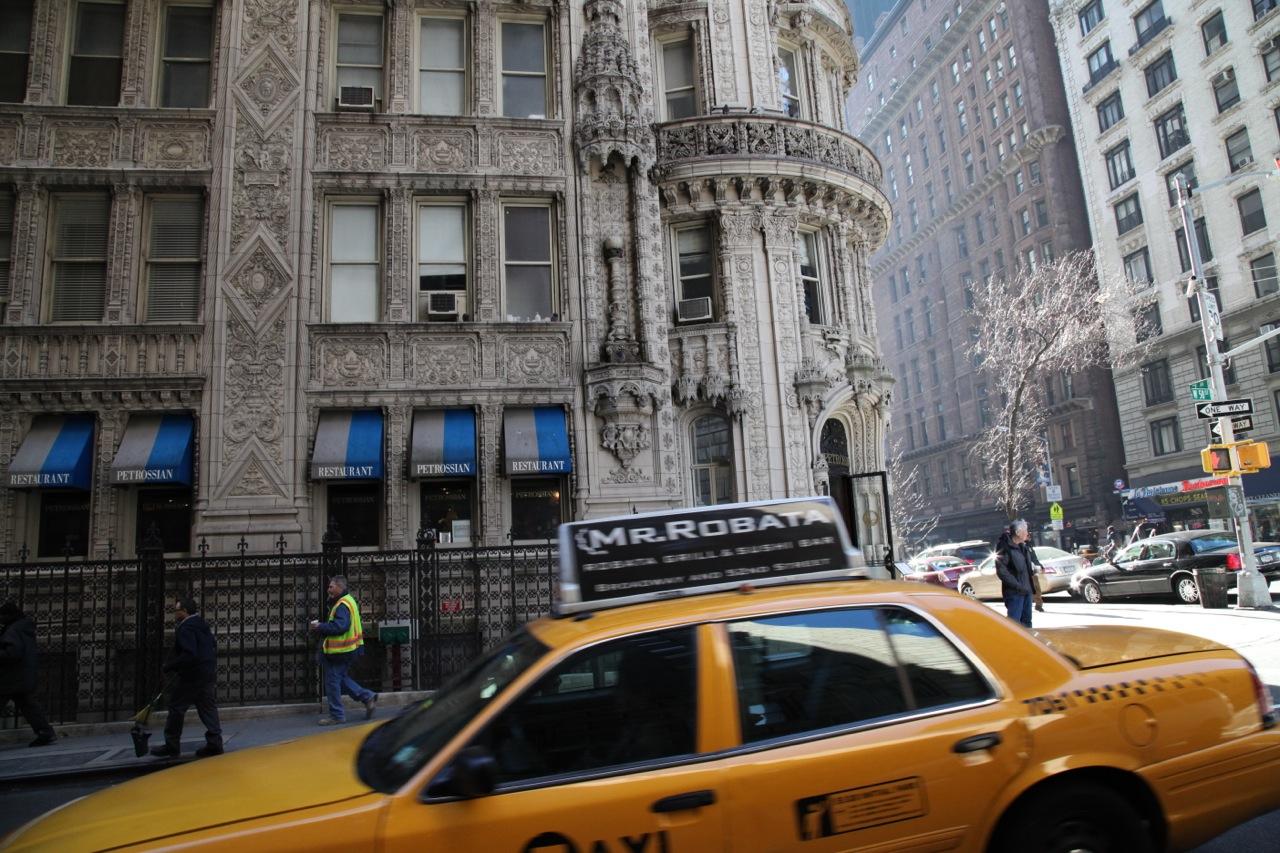Les 5 visites à faire à New York
