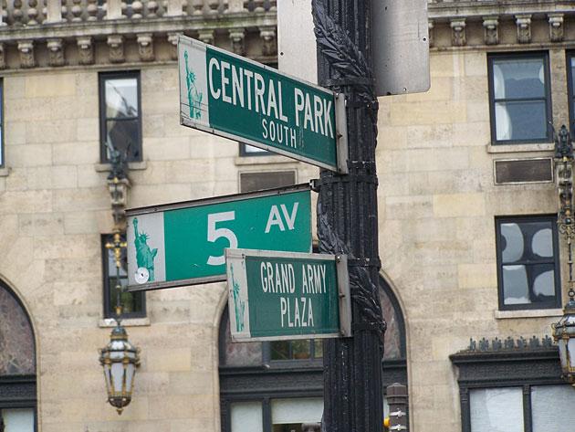 Hébergement pas cher à New York