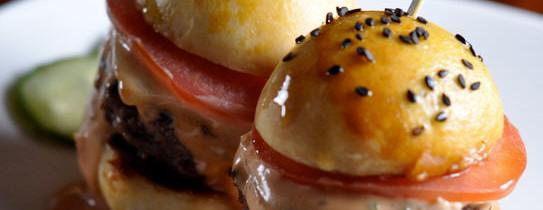 Les meilleurs hamburgers de New-York