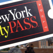 New-York City pass et new York pass ?