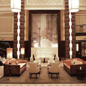 Le Carlton Hotel, Madision Avenue, New-York