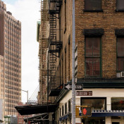 Immersion dans Soho et TriBeCa