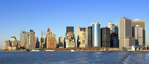 Visitez l'île de Staten à New-York !