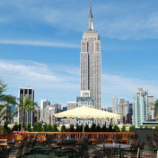 Les meilleurs bars en Rooftop de New-York