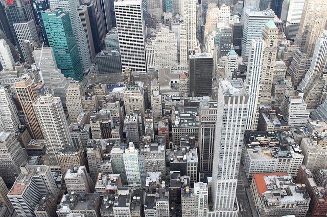 Visite de New York par quartiers