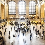 Le Grand Central Terminal