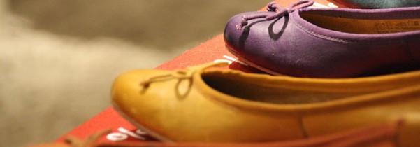 Où acheter de belles chaussures à New-York ?