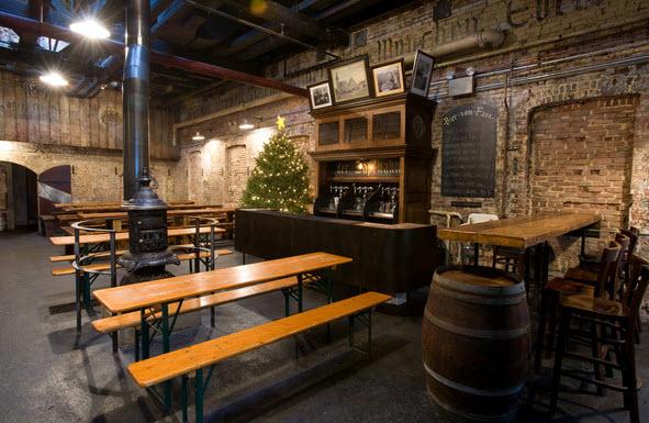 Les meilleurs endroits pour boire une bonne bière à New York