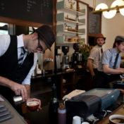 Les meilleurs endroits pour boire un bon café à New york