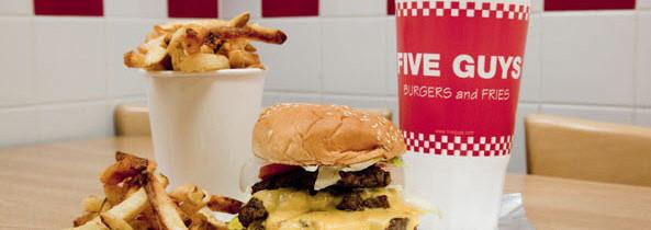Guide des meilleurs burgers de New York