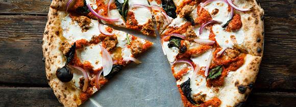 Où manger les meilleures pizzas à New York