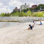 5 endroits pour se rafraîchir cet été à New York