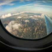 Les astuces pour trouver un vol pas cher pour New York