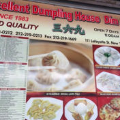 Les incontournables de Chinatown à New York : nos bonnes adresses