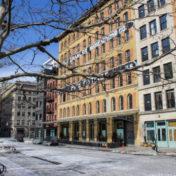 Les nouveaux quartiers tendances à visiter à New-York