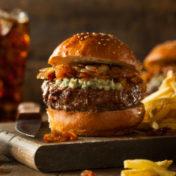Les meilleures adresses de 2019 pour manger un burger à New York