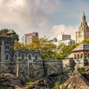 Découvrez le Belvedere Castle de New-York