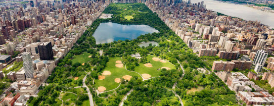 Notre guide complet de Central Park à New York