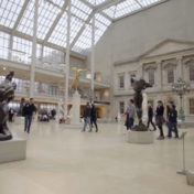 Focus sur le Metropolitan Museum of Art de New York