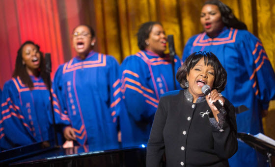 Assistez à une messe Gospel à Harlem à New York ! Nos conseils