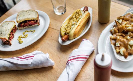 Les meilleurs adresses pour manger dans le quartier Brooklyn à New York
