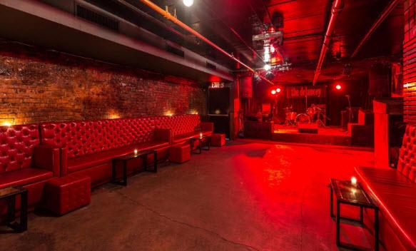 Découvrez The Delancey, un restaurant incontournable de New York
