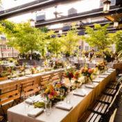Les meilleurs restaurants avec vue de New York : notre guide