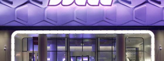 Focus sur le Le Yotel New York, un hôtel au style futuriste
